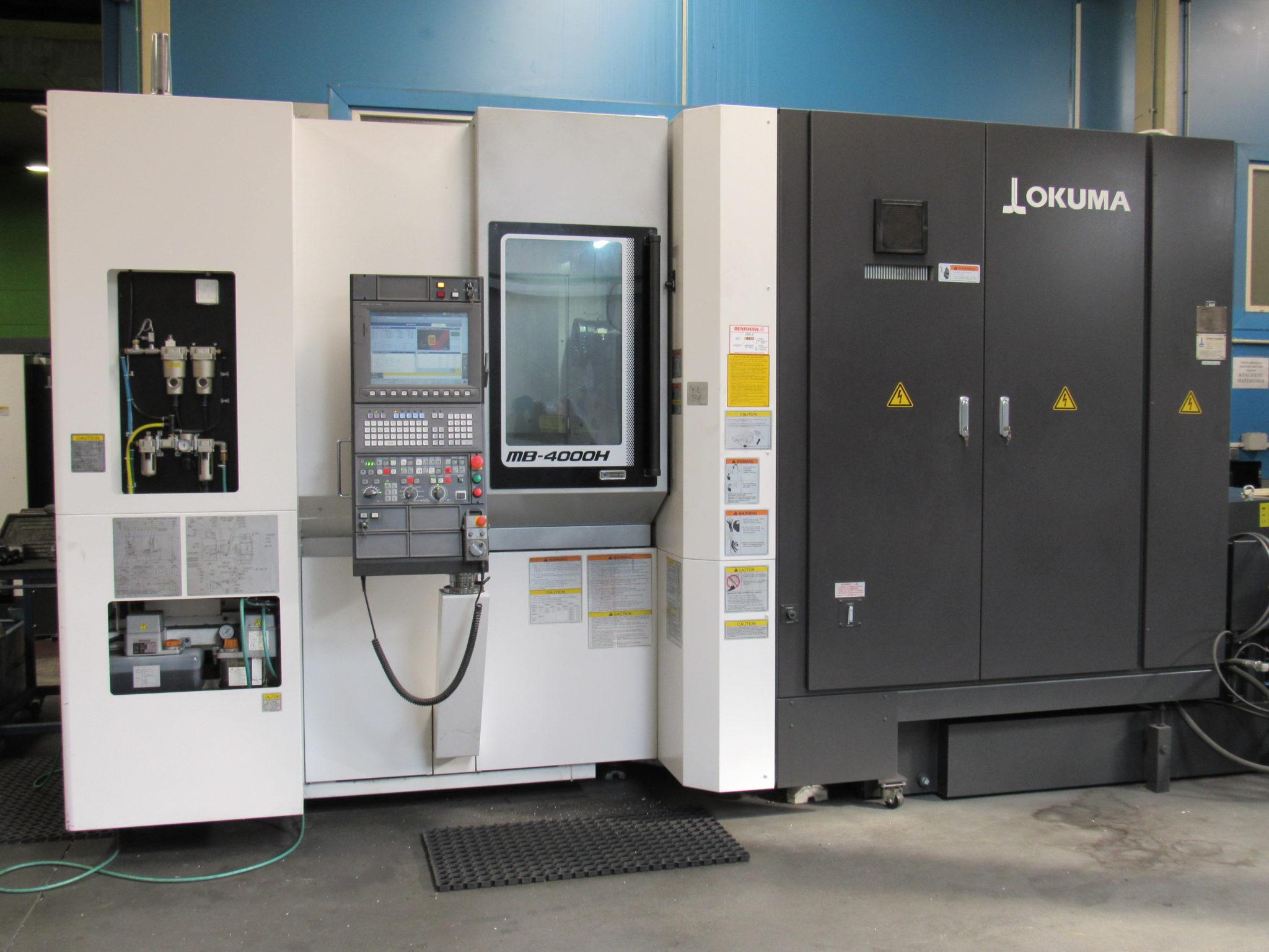 Machine Park Cnc Machining Centres Cutting Tools