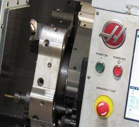 metalobad cnc milling